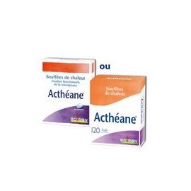 Acthéane - Bouffées de chaleur - Comprimés : boîte de 60