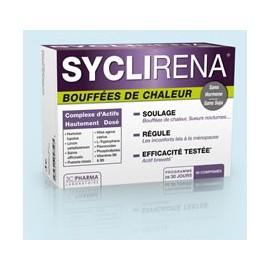 Syclirena - Bouffées de Chaleur et Ménopause - 60 comprimés