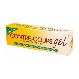 Abbé Perdrigeon - Gel Contre-Coups - Tube de 60 gr