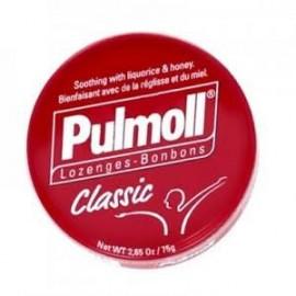 Pulmoll - Pastilles Gorge Classic Reglisse et Miel - 75 gr