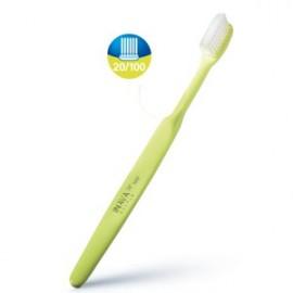 Inava - Brosse à dents 20/100 - Souple