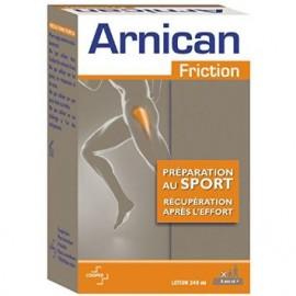 Arnican Friction - Sport et récupération - Lotion 240 ml